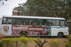 Bambino Schools Bus