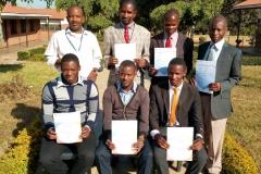 Certified Cambridge Teachers